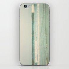 Atlantic iPhone & iPod Skin