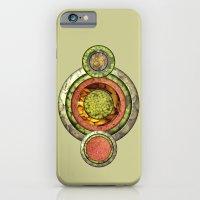 Tris Food iPhone 6 Slim Case