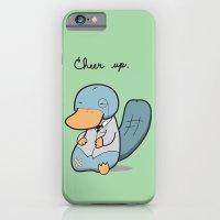 Cheer Up! iPhone 6 Slim Case