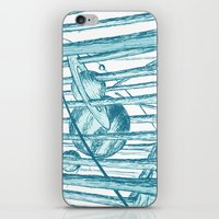 Canopy iPhone & iPod Skin