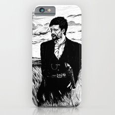 Jesse James iPhone 6 Slim Case