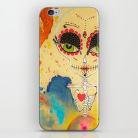 Fridaneska iPhone & iPod Skin
