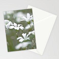 Stitchwort. Stationery Cards