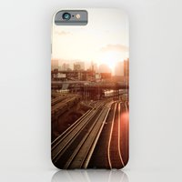 Supernova iPhone 6 Slim Case