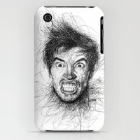 iPhone 3Gs & iPhone 3G Cases featuring Germán Garmendia by Creadoorm
