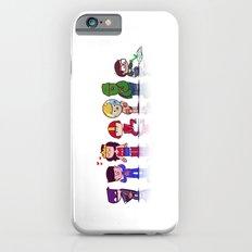 Super Babies Slim Case iPhone 6s