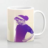 Audrey Hepburn Vintage Mug
