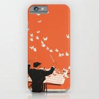 Managing Change iPhone 6 Slim Case
