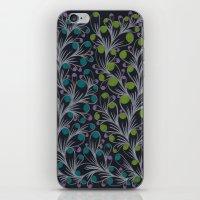 Exotic Plant Life 2 iPhone & iPod Skin