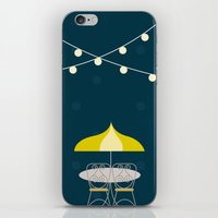 Jolly Cafe | Disney Insp… iPhone & iPod Skin