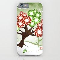 Magic Candy Tree - V2 iPhone 6 Slim Case