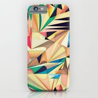 iPhone & iPod Case featuring Alright by Anai Greog