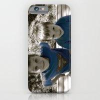 SUPER BOYS!! iPhone 6 Slim Case