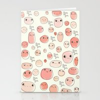Bon Bons Stationery Cards