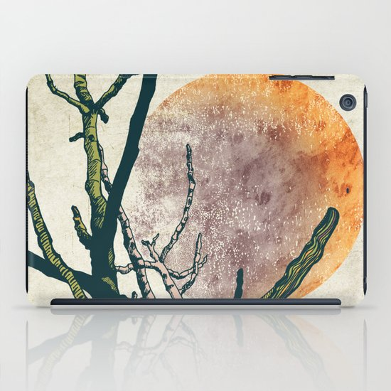 Rebirth iPad Case