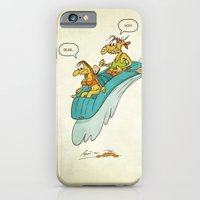Dear iPhone 6 Slim Case