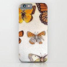 Specimin Slim Case iPhone 6s