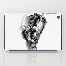 QUEEN OF SKULLS iPad Case
