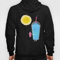 Cool Treat to Beat the Heat Hoody