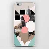 Locals Only - London - U… iPhone & iPod Skin
