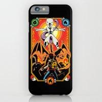 Epic Pocket Monster iPhone 6 Slim Case