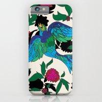 Bird in Paradise iPhone 6 Slim Case