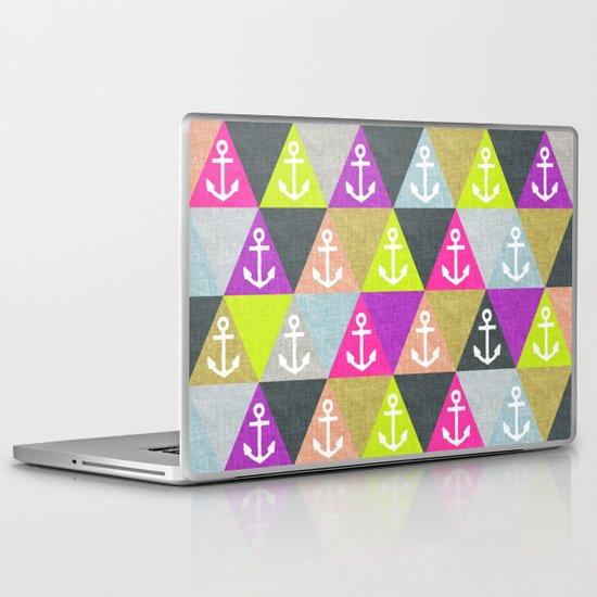 Ahoi! Laptop & iPad Skin