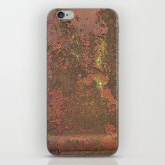 Vent iPhone & iPod Skin