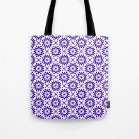 pattern6 Tote Bag