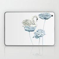 April Laptop & iPad Skin