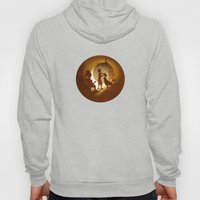 Hairdressing Salon (Salo… Hoody