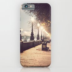 London Stroll  iPhone 6 Slim Case