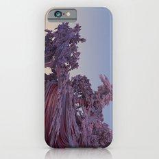 Raspberry Swirls iPhone 6 Slim Case