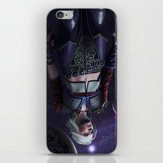 Ciri iPhone & iPod Skin