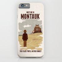 Montauk iPhone 6 Slim Case