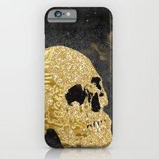 Frightening iPhone 6 Slim Case