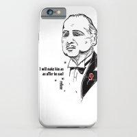 Heroes - The Diplomat iPhone 6 Slim Case