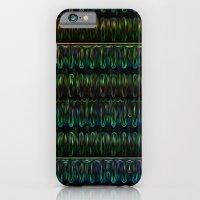 Lite Brite iPhone 6 Slim Case
