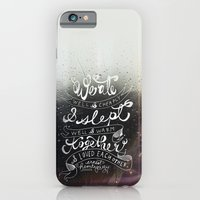 Eat Sleep Love iPhone 6 Slim Case