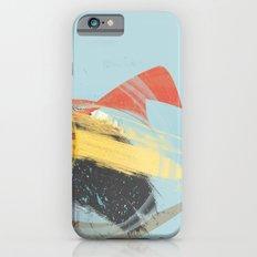 A Sweet Vignette iPhone 6s Slim Case