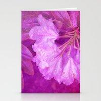 Flower 1 Stationery Cards