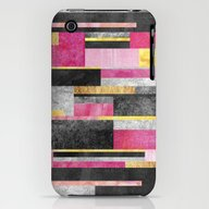 Big City Girl iPhone (3g, 3gs) Slim Case
