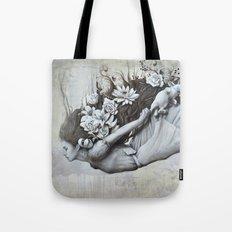 Le jardin d'Alice Tote Bag