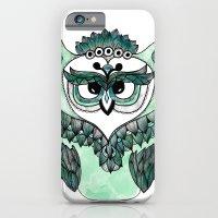 Mr. Owl iPhone 6 Slim Case