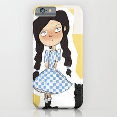 Dorothy and Toto iPhone 6 Slim Case