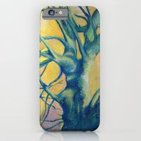 iPhone & iPod Case featuring The Tree by Natasha Crosby