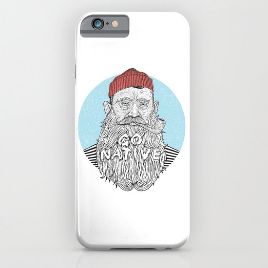 Sailor iPhone & iPod Case