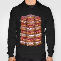 Donuts IV 'Merry Christm… Hoody