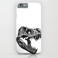 T Rex iPhone 6 Slim Case