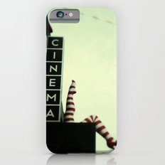Cinema Slim Case iPhone 6s